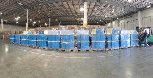 150 HEROCarts Donated to Navajo Nation in Arizona, New Mexico